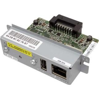 Interface Net Epson Printer