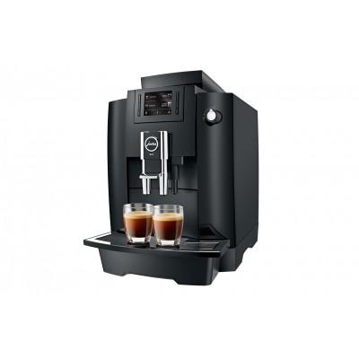 Jura automat kaffemaskin WE6
