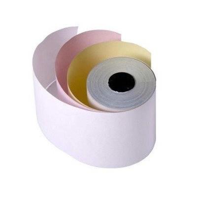 Papirrull med kopi x 2 lag 76/65/12-22m