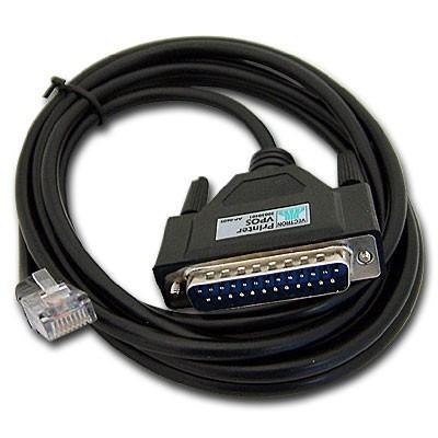 Kabel POS Printer Serial