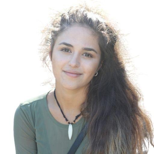 Alina Khurram
